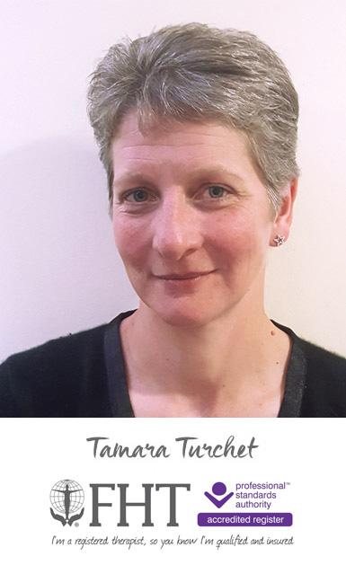 Tamara Turchet